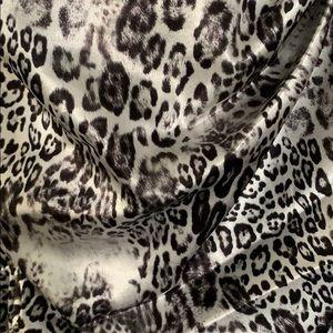 Cache Dresses - Leopard Dress
